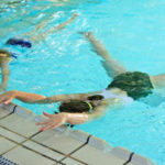 (Ferien)Seepferdchen/Bronze-Kurs für ältere Kinder und Jugendliche!