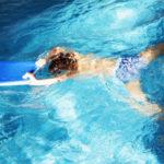 (Ferien)Seepferdchen-Kurs (Stufe 2) (auch Bronze) mit Eltern!